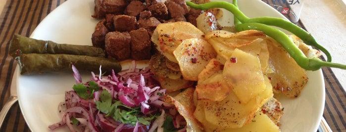 Elit Restaurant is one of Bandirma Top 10.