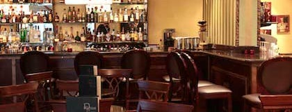 """Dishcotto is one of """"biscotto members card"""" Cafe-Bars."""