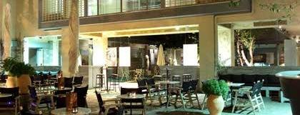 "Terra Antiqua Μουσειο Art Cafe is one of ""biscotto members card"" Cafe-Bars."