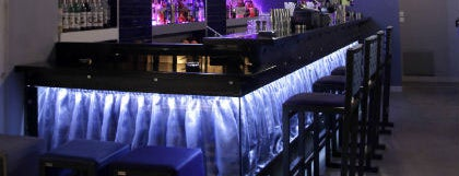"""Froyd's Cocktail Bar is one of """"biscotto members card"""" Bars."""