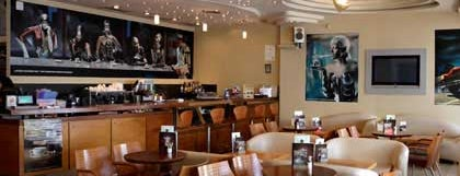 """Flocafé is one of """"biscotto members card"""" Cafe-Bars."""