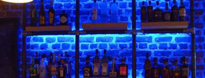 """Colpo Bar is one of """"biscotto members card"""" Bars."""