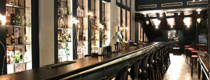 """Vintage Sweet & Chic Bar is one of """"biscotto members card"""" Bars."""
