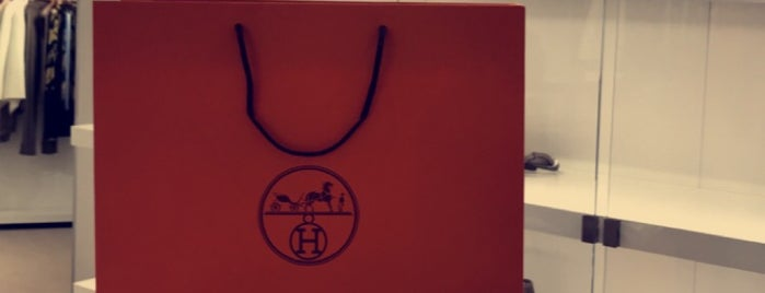 Hermès is one of Italy.