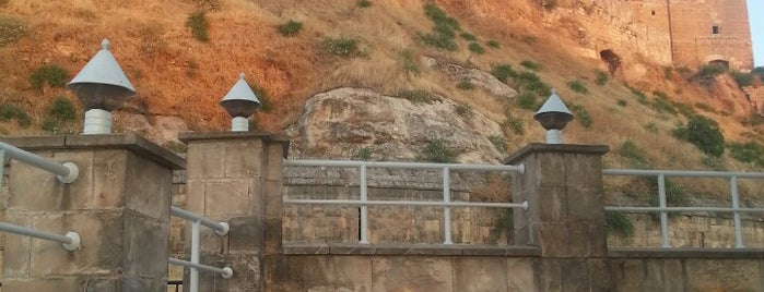 Tarihi Kır Kahvesi is one of Ibrahim: сохраненные места.