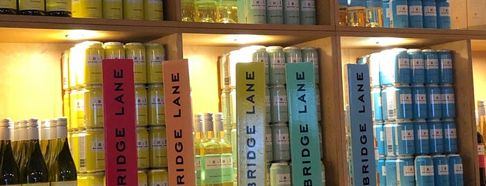 Bridge Lane Tasting Room is one of Hamptons.