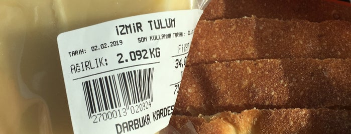 SomuncuBaba Ekmek Fırını is one of Posti salvati di Aydın.