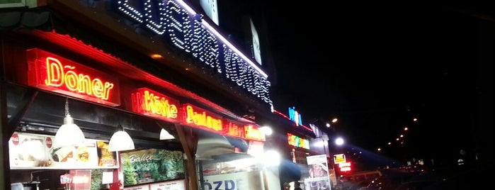 Özdemir Kokoreç is one of Nightlife in Ankara.