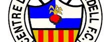 Nova Creu Alta - CE Sabadell is one of International Sports~Part 1....