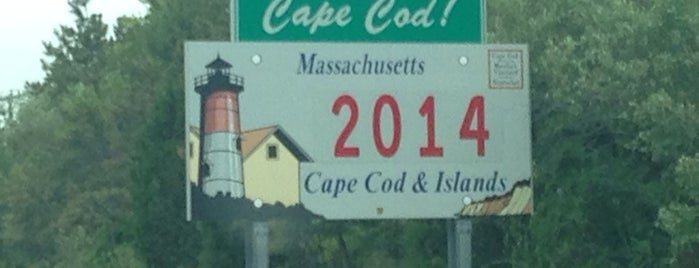 Cape Cod, MA is one of Orte, die Mike gefallen.