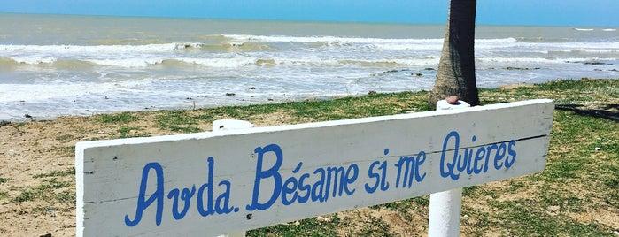 La Manuela is one of Costa ballena.