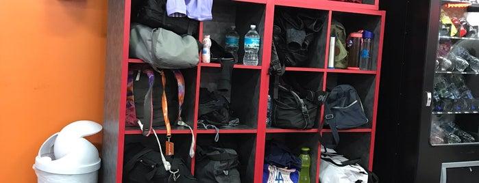 Snap Fitness 24/7 Lázaro Cárdenas is one of Orte, die Puffy gefallen.