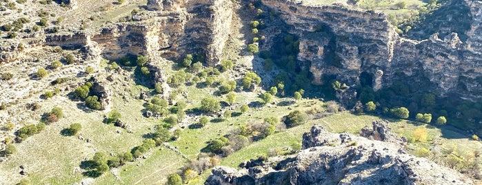 Uşak Ulubey Kanyonları is one of Gezi & Seyahat.