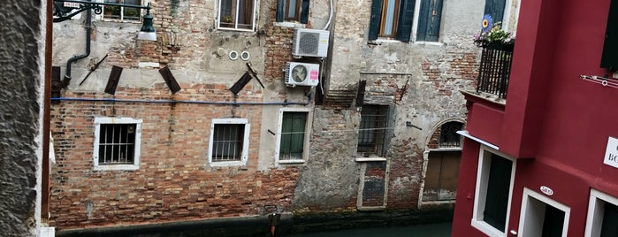 Венеция, Италия is one of Италия.