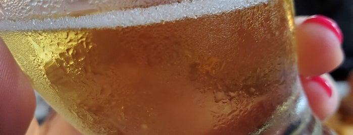 Von Ebert Brewing is one of PDX Kid-friendly Beer.