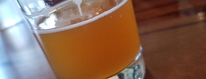 Hellbent Brewing Co. is one of Take zucchini.