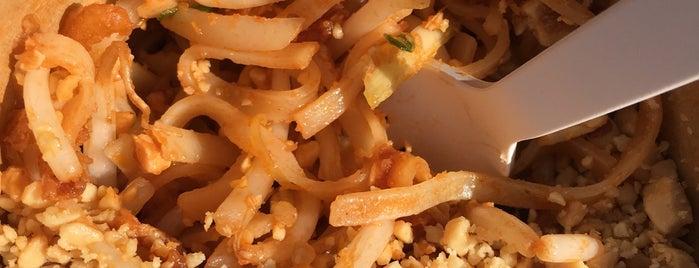 Le Comptoir du Deuxième Elément is one of To Eat (Asian).