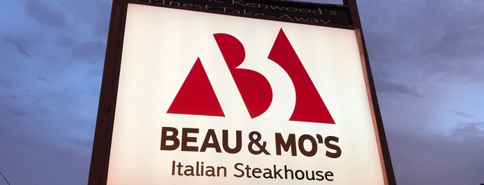 Beau & Mo's Italian Eating House is one of Other Florida.