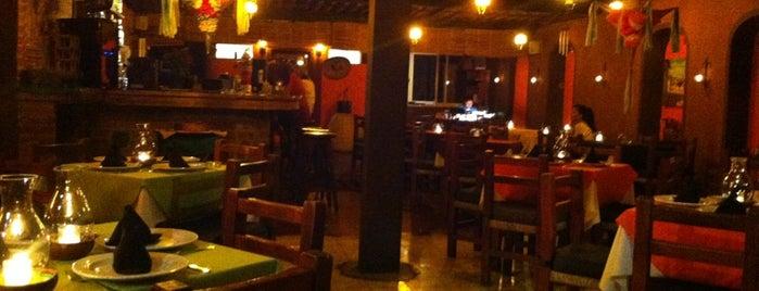 Viejo Vallarta Restaurante is one of Destination Puerto Vallarta.