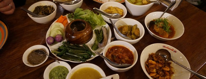 Mingalarbar Restaurant is one of Mandalay.