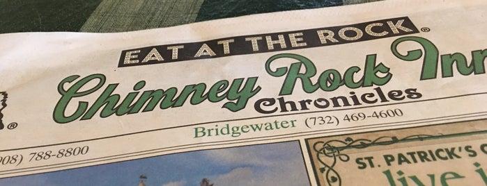 Chimney Rock Inn Of Flemington is one of Locais curtidos por Michael.