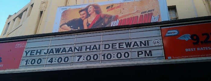 Regal Cinema is one of ~*Mumbai*~.