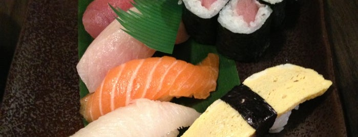Raku Raku Japanese Dining is one of Micheenli Guide: Izakaya trail in Singapore.