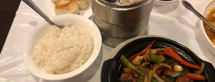 New Fortune Chinese Seafood Restaurant is one of USA - Austin.