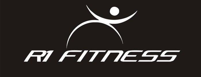 R1 Fitness is one of Posti che sono piaciuti a Roberto.