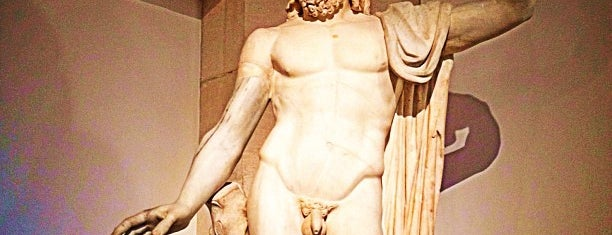 Национальный музей Прадо is one of AFTERNOON.