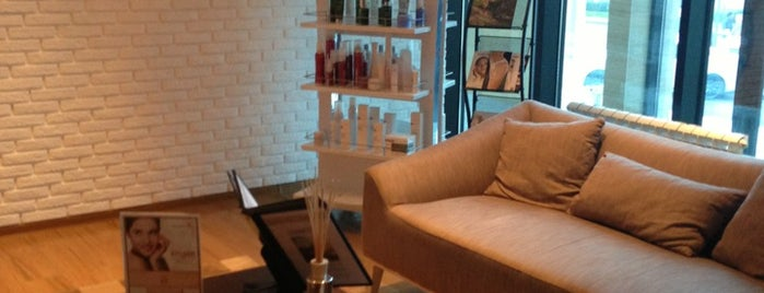 Celebrity SPA is one of SPA centers of Astana.