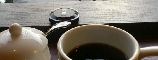 Hoshino Coffee is one of Aki's Liked Places.