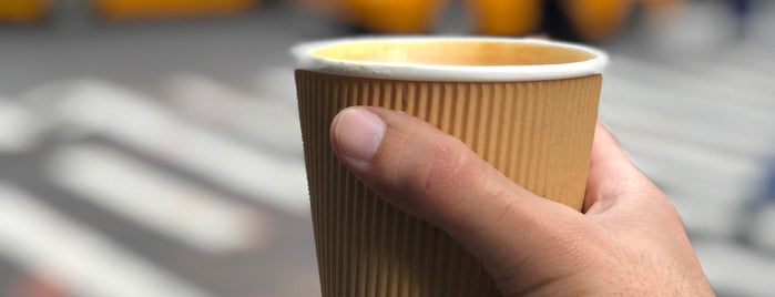 Optimistic Coffee is one of Work Food Gems.