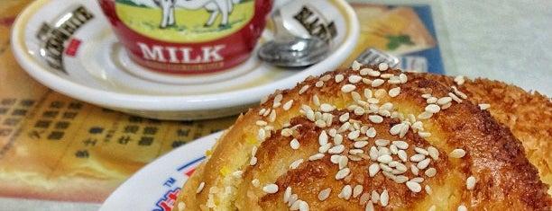 Cheung Hong Yuen Tea Restaurant is one of Albertさんのお気に入りスポット.