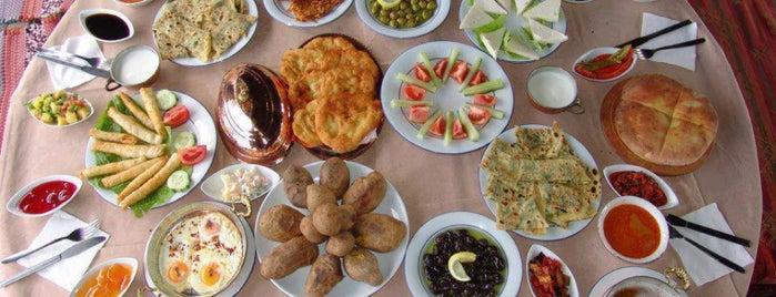 Yakıntaş is one of Tempat yang Disukai Yunus.