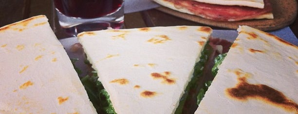Da Piadina is one of happen.