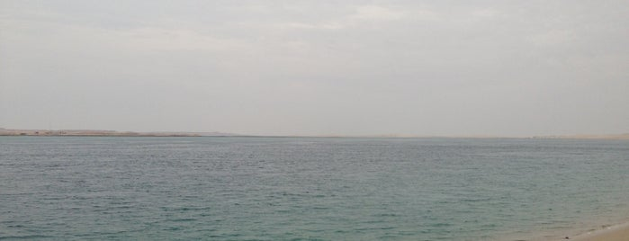 Inland Sea is one of Doha.