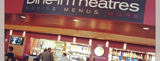 AMC Dine-in Theatres Esplanade 14 is one of Biltmore-Arcadia Fun.