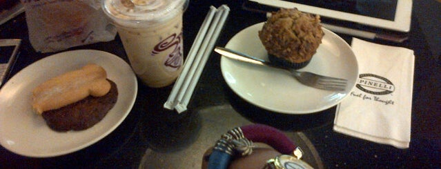 Spinelli Coffee is one of COFFEE SHOP.
