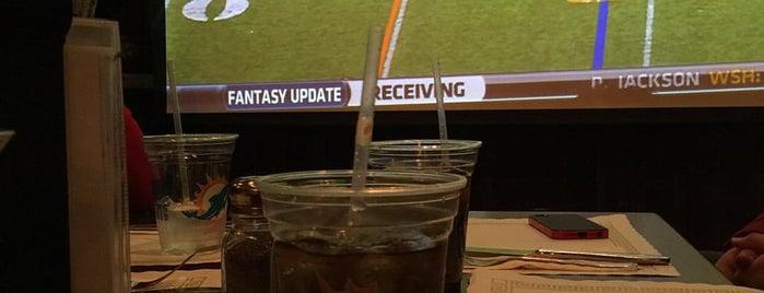 Slattery's Midtown Pub is one of Ales N' Apps Week Presented by CBS New York.