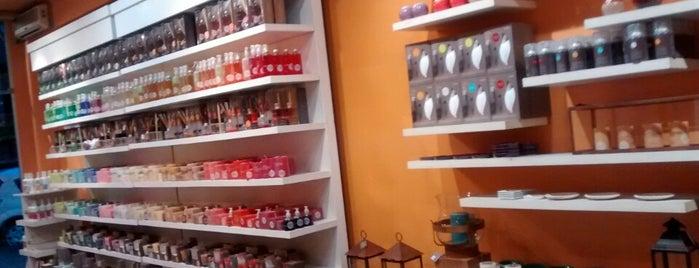 The Candle Shop is one of Lugares favoritos de Maru.
