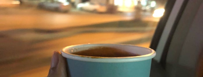 Coffee Square is one of Riyadh.
