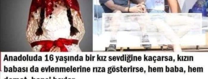 Günay Nargile Cafe & Restaurant is one of Esma'nın Beğendiği Mekanlar.