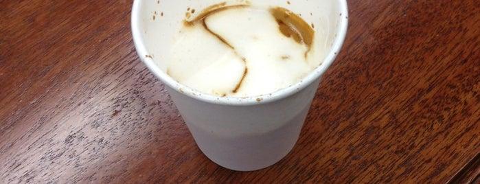 Blue Fog Market is one of Legitimate Espresso & Coffee.