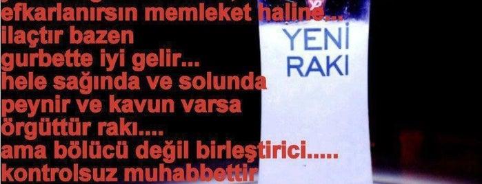 Çayyolu Balıkçısı is one of Mehmet'in Kaydettiği Mekanlar.