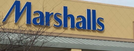 Marshalls is one of New Jersey.
