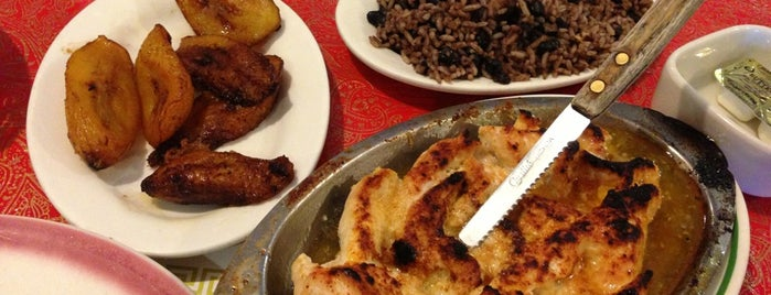 Rincon Criollo is one of The Locals Only Guide to Eating & Drinking in NYC.