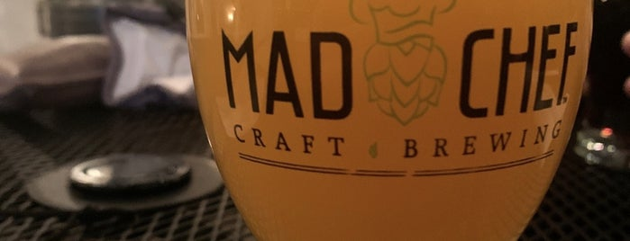 Mad Chef Craft Brewery is one of Craft Beer.