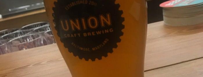 Union Collective is one of Locais curtidos por Greg.