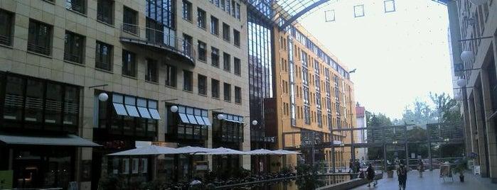 World Trade Center is one of Lieux qui ont plu à Robert.